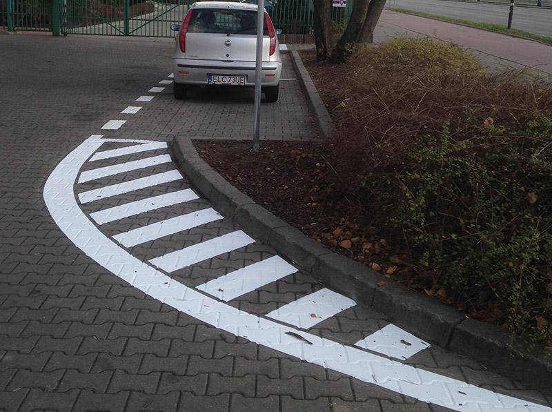 Sposób Parkowania