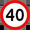 Oznakowanie dróg i ulic